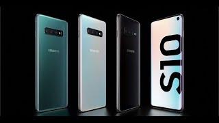 เปิดตัว Samsung Galaxy