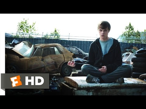 Chronicle (2/5) Movie CLIP - The Strongest Animal (2012) HD