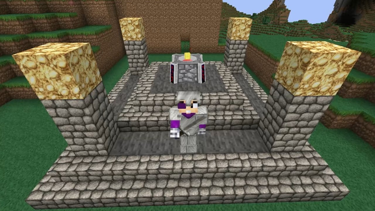 how to level up maps in minecraft