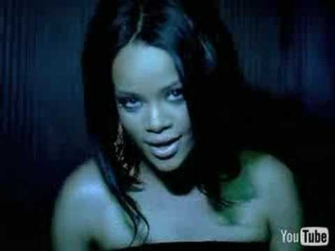 Rihanna - Don't Stop The Music - Lyrics video