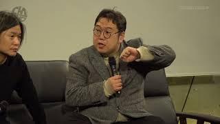 김어준의 다스 뵈이다 13회 이명박 가계도 + 청와대의 영업