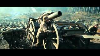 War Horse Trailer  2011( Official Trailer )