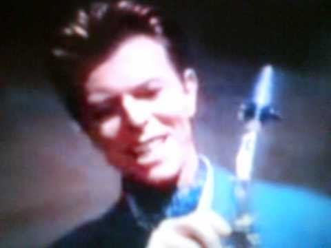 ADRIAN BELEW ft DAVID BOWIE Pretty Pink Rose 1990