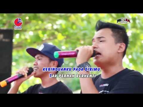 NDX AKA - Cintaku Tak Terbatas Waktu (Official Music Video)