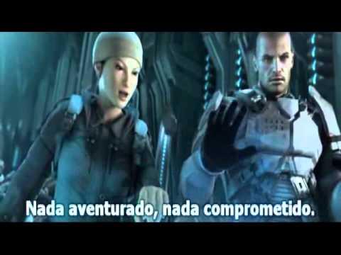 Halo Wars la pelicula [1/2]