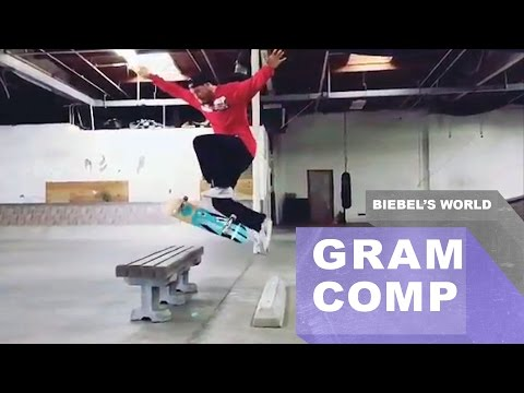 Brandon Biebel | GRAM COMP #8