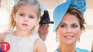 Inside The Lives Of The Swedish Royal Family