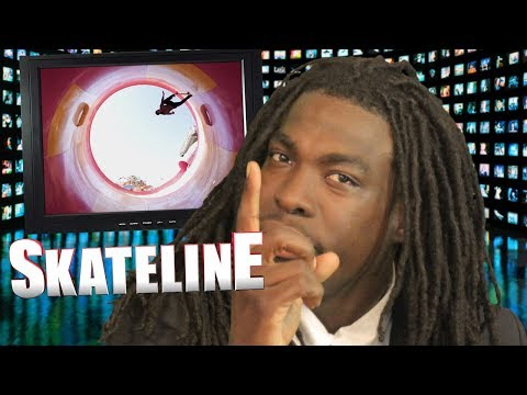 SKATELINE - Tony Hawk, Ishod Wair, Jaws, Guy Mariano, Koston Golf Swing