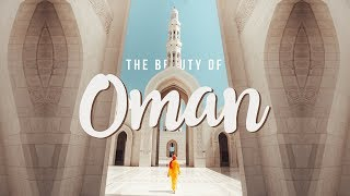 THE BEAUTY OF • OMAN • 2018