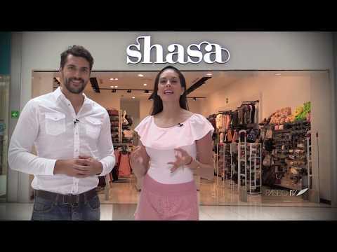 Paseo TV / Guarda Ropa Ideal Para Ellas / Shasa