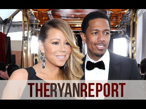 Mariah Carey + Nick Cannon Discover They Don't 'Belong Together'?