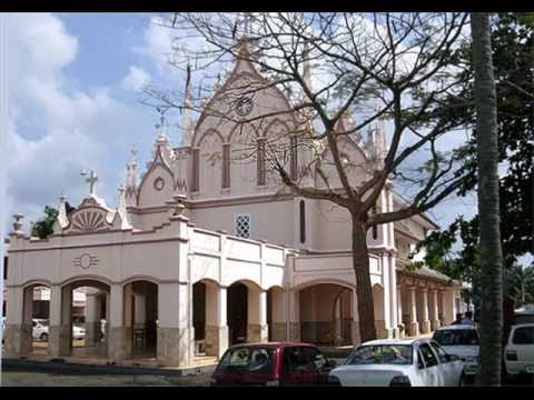 Beautiful Malankara Churches video