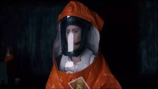 Arrival Trailer - 2016  Mystery/Science fiction film