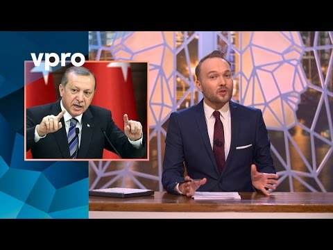 Turks referendum - Zondag met Lubach (S06)