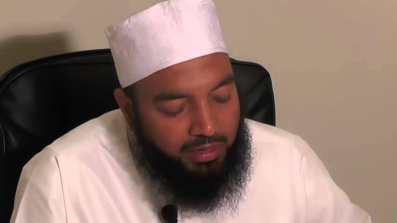 مجالس شهر رمضان باللغة البنغالية الحلقة 8