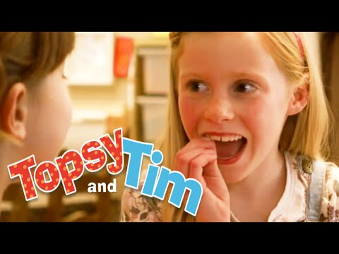 Topsy & Tim  - Our Teeth