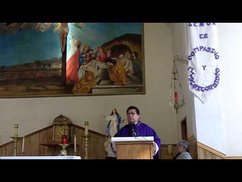 Misa Católica 05 Marzo 2013 - Lecturas y Homilía  - ecatolico.com