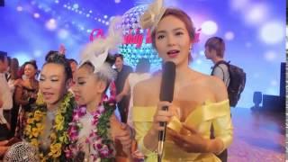 Gà cưng  Minh Hằng lên ngôi Quán quân Bước nhảy hoàn vũ Nhí 2015    Clip vn