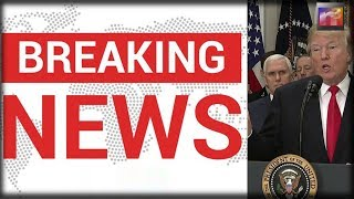 BREAKING News From DC… TRUMP Just FIRED THEM ALL!!!