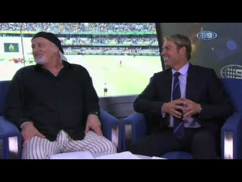 The 12th Man v Warney
