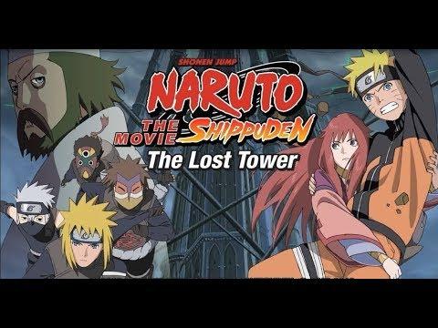 IF (  西野カナ )- Kana Nishino (Naruto Shippuden The Lost Tower Movie Theme song)