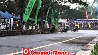 ROAD RACE QTT MATIC 150cc PEMULA | OtomotifZone