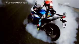 Duelo a 300 km/h: Panigale, R1, ZX10R, S1000RR, Fireblade y GSXR 1000