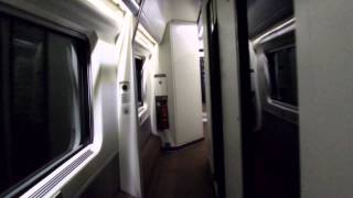Europe Highspeed Train