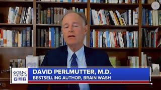 Dr. Perlmutter Says Hydroxychloroquine Looks Helpful in Fighting Coronavirus