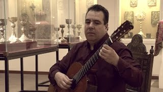 SOURP SOURP / arranged for guitar by Megerdich Mikayelian