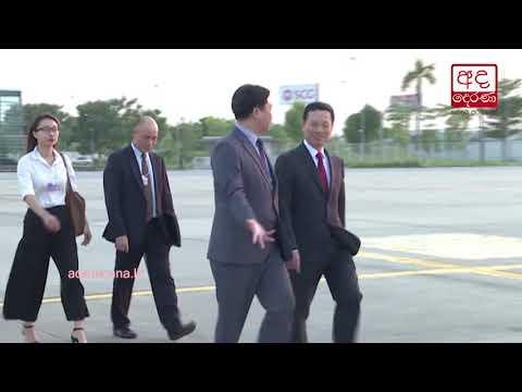 pm arrives at vietna|eng