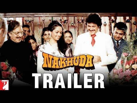 Nakhuda - Trailer