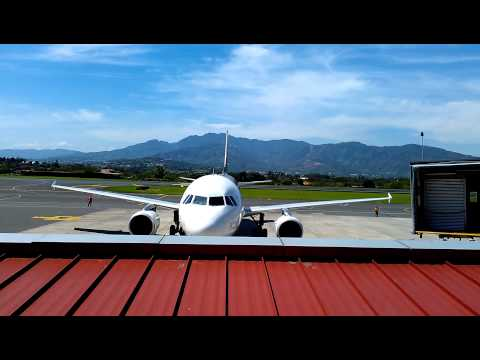 Aeropuerto San Jose Guatemala Aeropuerto de San Jose Costa