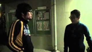 ブルマン大学 ~俺たち、もっこりフットボーラー~ シーズン1 第2話