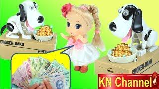 CHỈ CÁCH KIẾM 800 NGÀN ĐỒNG TRONG 1 NGÀY THẬT DỄ DÀNG | PIGGY BANK MY DOG