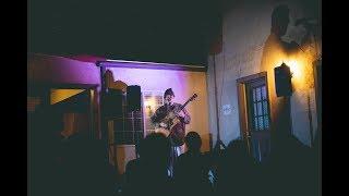 Alejandro Aranda/Scarypoolparty - 10 Years (Live at Sofar Sounds)