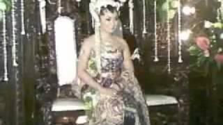 Download video pernikahannya RATNA ANTIKA