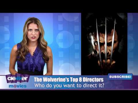 'The Wolverine' Director List Narrowed Down To 8 Contenders