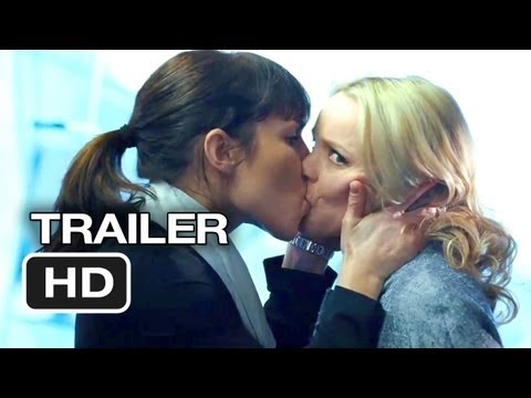 Passion Official Trailer #2 (2013) - Rachel McAdams Movie HD