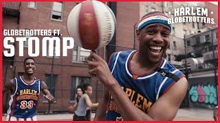 バスケットボールミュージカルがカッコ良過ぎ!