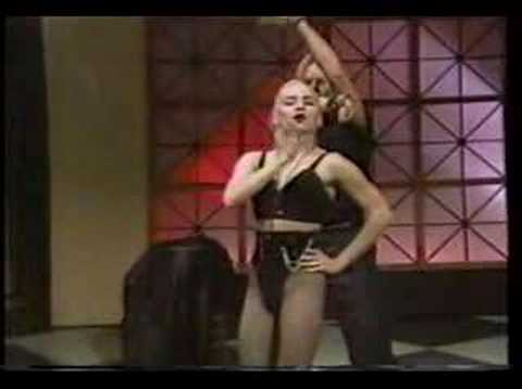 Viva Sex* Madonna On Joan Rivers Show Vogue video