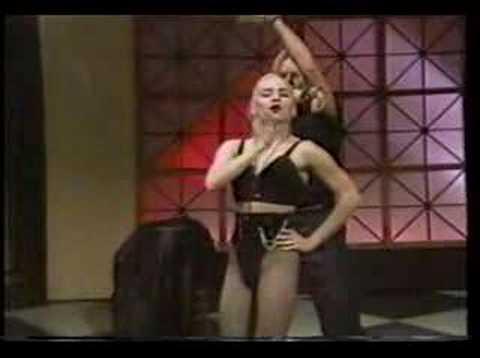 Viva Sex* Madonna On Joan Rivers Show Vogue video