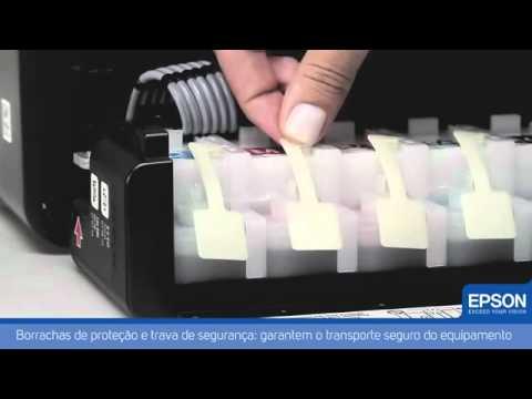 Cartucho Para Impressora Epson L800 images