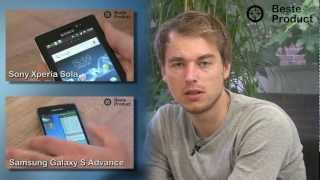 HTC One V » Smartphone review (BesteProduct)