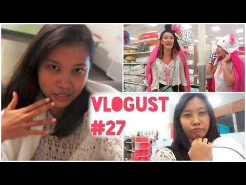 ANGEL IS BACK   Vlogust 27, 2014