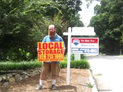Asheville Hendersonville NC MOVERS SAY IF NEED a Broker Realtor: in Raleigh, NC call Wilson Crow