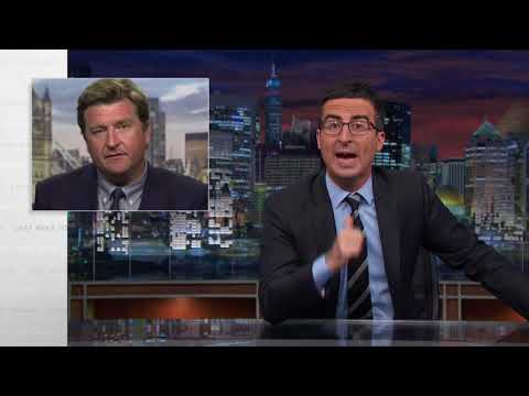 Last Week Tonight with John Oliver: Scottish Independence