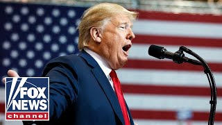 Trump promotes his U.S. energy sector policies in Louisiana