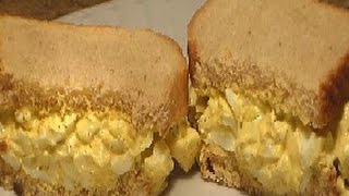 Easy Egg Salad Sandwich Recipe: How To Make Delicious Egg Salad