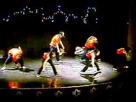 UCO Japanese Dance Team